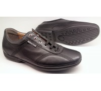 Mephisto OCTAVE black leather