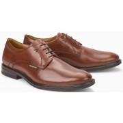 Mephisto NICO chestnut brown leather