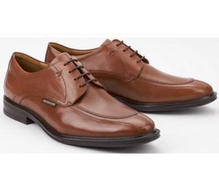 Mephisto NUNZIO hazelnut brown leather