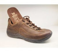 Mephisto OBERON brown leather