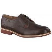Mephisto ORLANDO dark brown leather