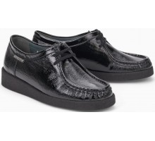 Mephisto CHRISTY patent black leather