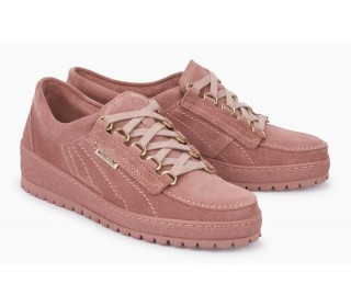 Mephisto LADY suede pink
