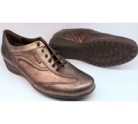 Mephisto LECCIA bronze leather