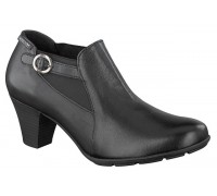 Mephisto BETTIE women ankle boot black leather