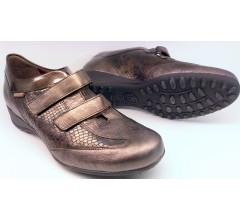 Mephisto LEDA bronze leather