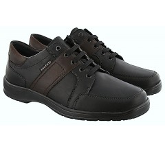 Mobils by Mephisto EDWARD black leather