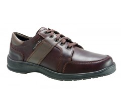 Mobils by Mephisto EDWARD dark brown leather