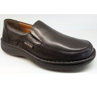 Mobils by Mephisto JABAL black leather