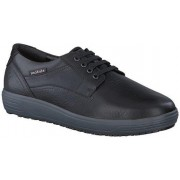 Mobils by Mephisto VERANO black leather    EXTRA WIDE