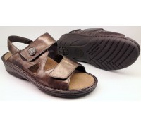 Mobils by Mephisto QUERIDA bronze leather