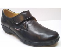 Mobils by Mephisto SEIDY black leather
