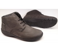 Mobils by Mephisto ZEA grey nubuck    WIDE FIT