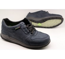 Sano by Mephisto SLASH navy blue nubuck
