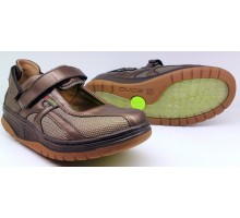 Sano by Mephisto EXCESS bronze leather