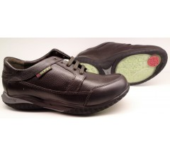 Sano by Mephisto ARROW NATURAL dark brown leather
